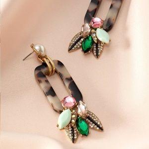 Stella & Dot Belle Earrings